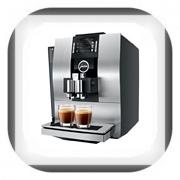 kaffeevollautomat f r zuhause kaffeetechnik kaffee online. Black Bedroom Furniture Sets. Home Design Ideas