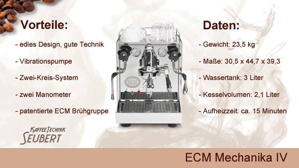 ECM Mechanika IV