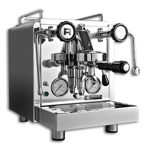 bundle mit m hle rocket espresso r58 dual boiler pid. Black Bedroom Furniture Sets. Home Design Ideas