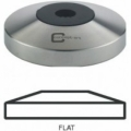 Joe Frex Tamper-Unterteil base-flat 50mm