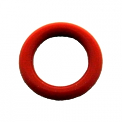 O-Ring Dampfventil Spiralboiler 6,75x1,78 rot/weiss - AEG CaFamosa