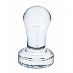 Joe Frex Tamper Crystal Clear 58mm