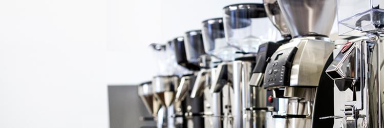 Espressomühlen ab 750 Euro