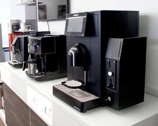Office und Gastro Automaten