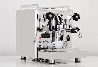 Profitec Siebträger Espressomaschine