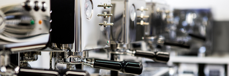 Ersatzteile für Quickmill Espressomaschinen