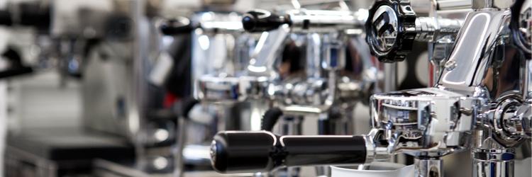 Ersatzteile für Rocket Espressomaschinen