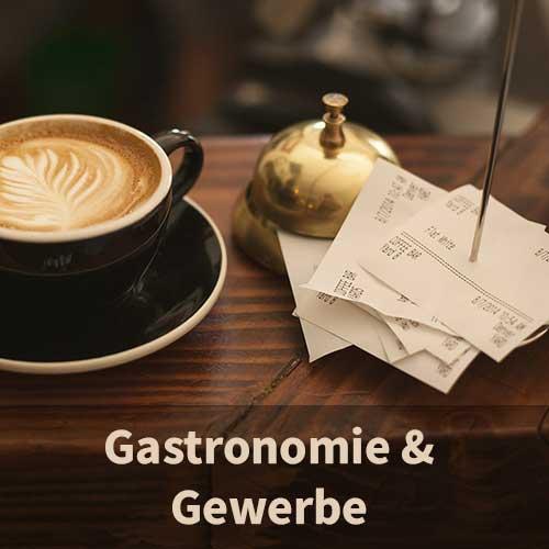 Gastronomie & Gewerbe