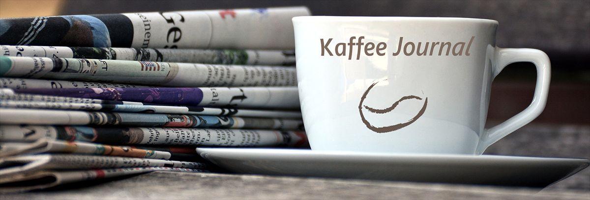 Kaffehaus Magazin