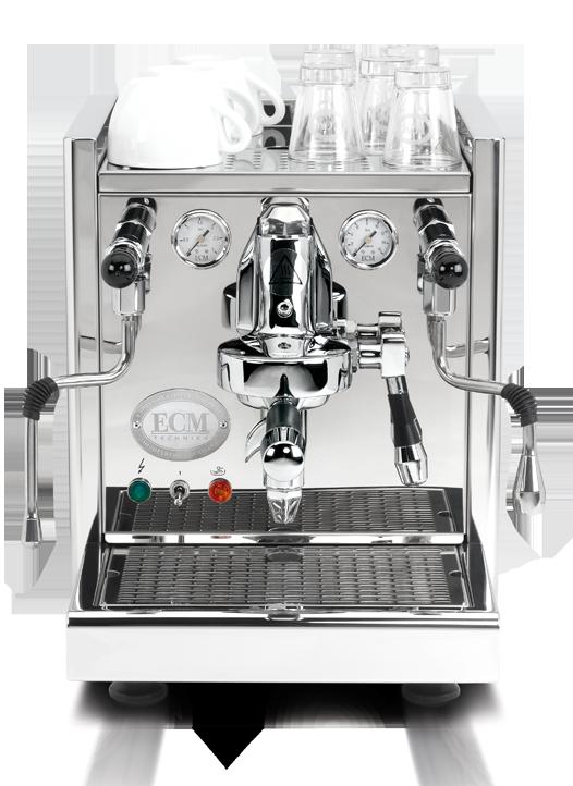 Espressomaschine ECM