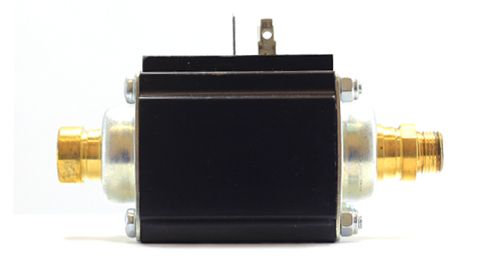 Vibrationspumpe für Siebträger