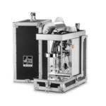 Die Rocket Porta Via – Eine Espressomaschine wird zum Reisebegleiter