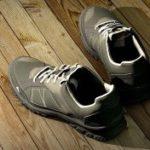 Voll Vegan: Sneakers aus Kaffeesatz