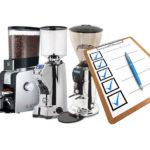 Der große Espressomühlenvergleich (Gastronomie)