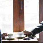 Die Kaffeeküche – Ihre eigentliche Firmenzentrale