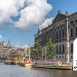 Die Top 5 Cafés in Amsterdam: Hier gibt es den besten Kaffee