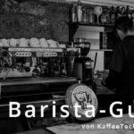 Barista Guide: Was ist ein Pressostat?