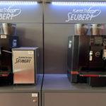 Kaffee für die Kickers: Doppelt hält besser