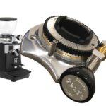 Neue Innovation bei Ceado-Espressomühlen