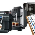 Test: Welcher Kaffeevollautomat lohnt sich für Imbiss oder den Kiosk?