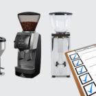 Im Test: Espressomühlen für Einsteiger unter 500 Euro