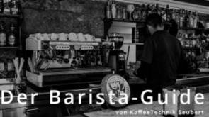 Barista Guide