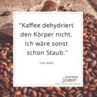 Die 10 beliebtesten Kaffee-Zitate