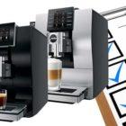 Getestet: Die Kaffeevollautomaten der Z-Linie von JURA