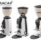 Vorgestellt: Macap – Qualitäts-Kaffeemühlen aus Venetien