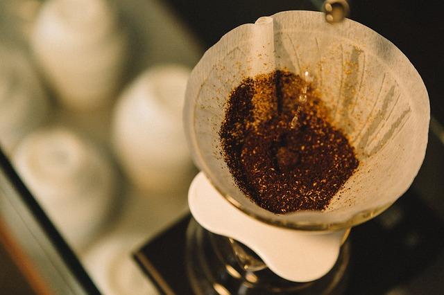 Ist Pour Over Coffee mehr als Filterkaffee in anderen Worten?