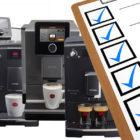 Der große Nivona Kaffeevollautomaten Vergleich 2020