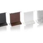 Neu bei MARESE: Filterträgerhalter in vier Farben
