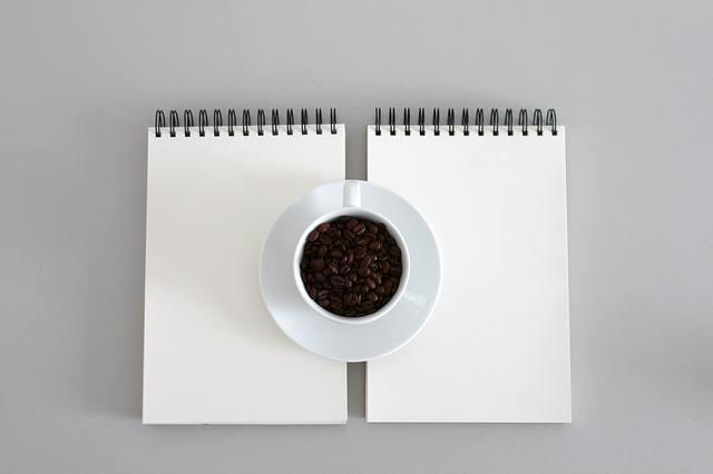 Kaffeenotizen