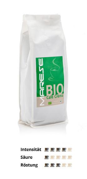 MARESE Bio Cafe Crema