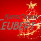 KaffeeTechnik Seubert wünscht frohe Weihnachten!