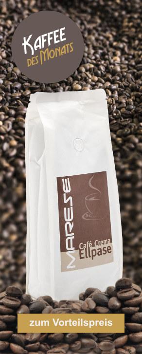Marese Café Crema Ellpase