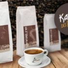 Kaffee des Monats: Café Crema Marese Ellpase