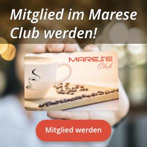 Mitglied im Marese Club werden