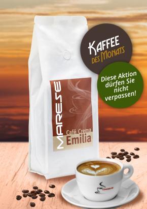 Marese Café Crema Emilia