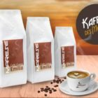 Kaffee des Monats: Marese Café Crema Emilia