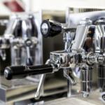 Die E61 Brühgruppe veränderte die Welt des Espresso