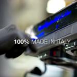 Cimbali – Espressomaschinen aus Tradition und Moderne