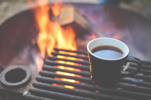 Koffeinkick Beim Grillen 3 Leckere Grillrezepte Mit Kaffee Kaffee