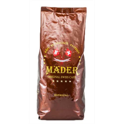 Mäder Espresso Bar New York 1000g