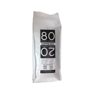 Mee Kaffee Espresso 80/20