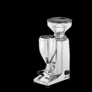 Quamar M80e Digital Espressomühle