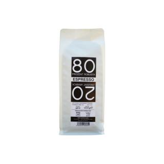 Mee Kaffee Espresso 80/20 500g