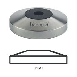 Joe Frex Tamper-Unterteil base-flat 58mm