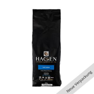 Hagen Cafe Creme 1000g