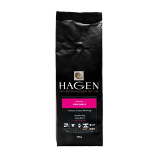 Hagen Espresso Originale 500g